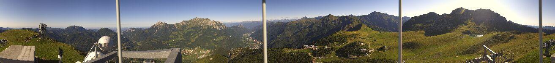 Webcam Piani di Bobbio